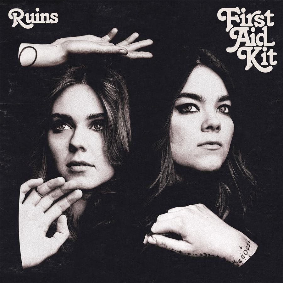 First Aid Kit Official Site
